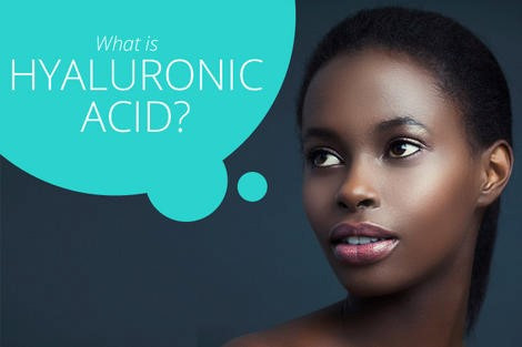 HYALURONIC ACID - THE SIMPLE TRUTH BEHIND THE BEAUTY BUZZ WORD