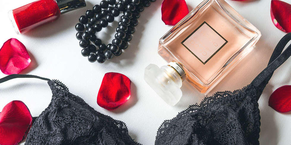 Fragrance & Frills