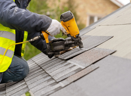 The 2020 Ultimate Guide to Getting a New Roof