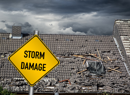 Need to file a homeowner's insurance claim for roof damage? Don't make these mistakes!