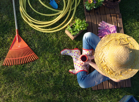 10 Must-Do Outdoor Spring Home Maintenance Tasks