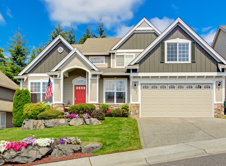 How to Effectively Boost Your Curb Appeal with 5 Upgrades
