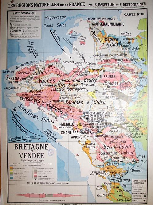 #10 - Bretagne et Vendée