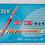 """Thumbnail: Stylo plume """"HERO"""" 329 Bordeau"""