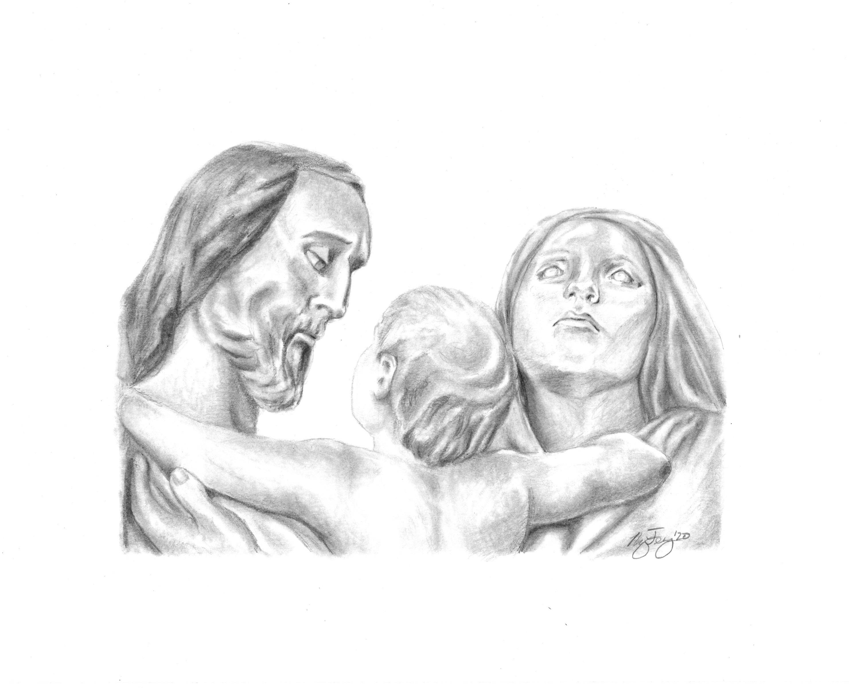 """Holy Family Statute"""