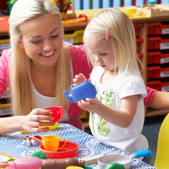 Childhood Education and Care