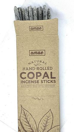 Premium Copal Incense Sticks