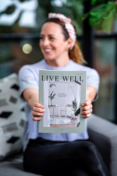 Live Well Mag