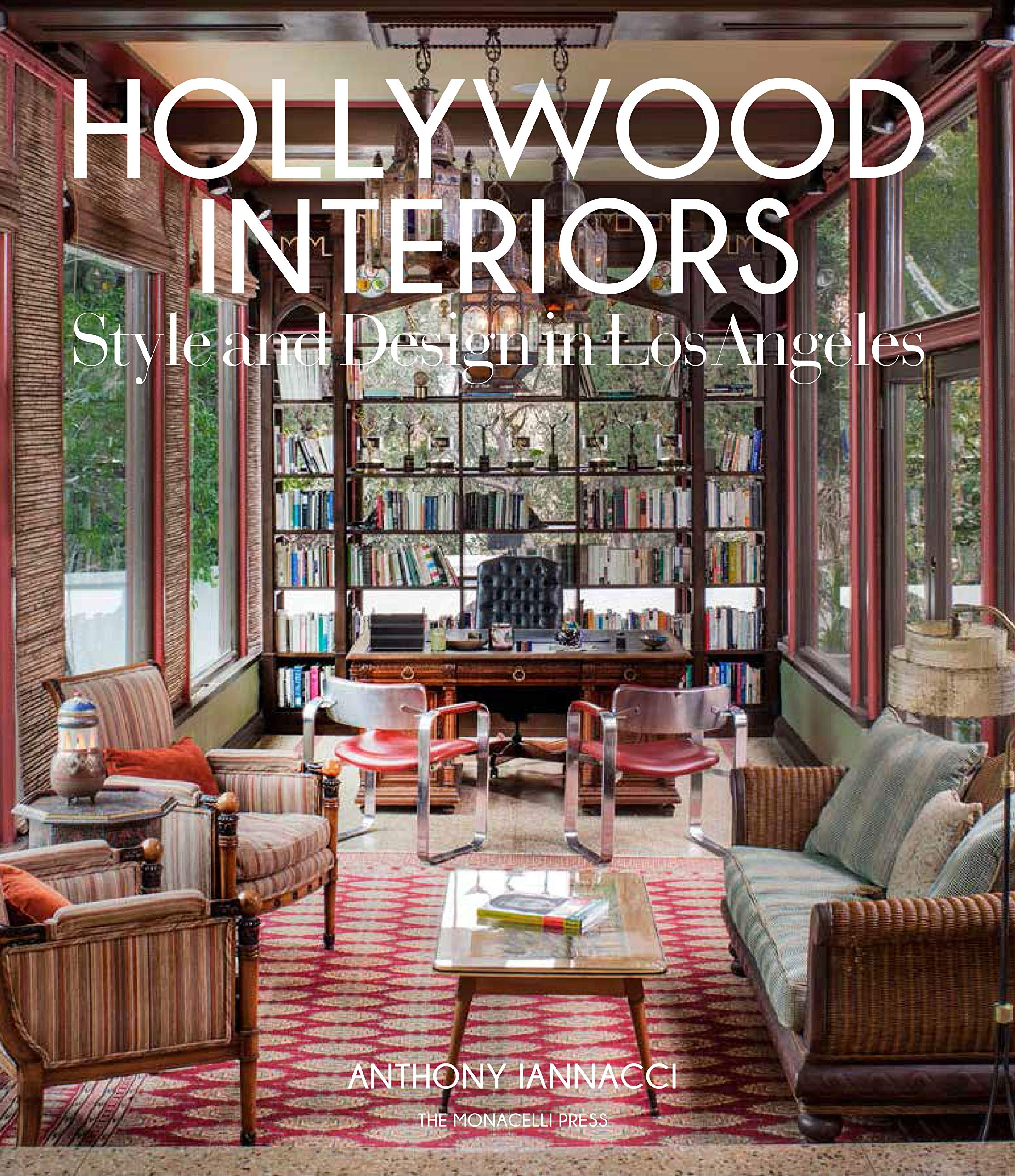 Hollywood Interiors