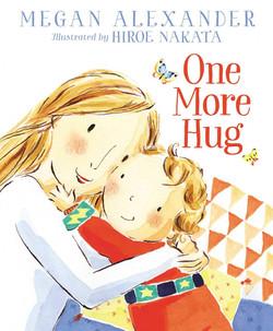 """One More Hug,"" Megan Alexander"