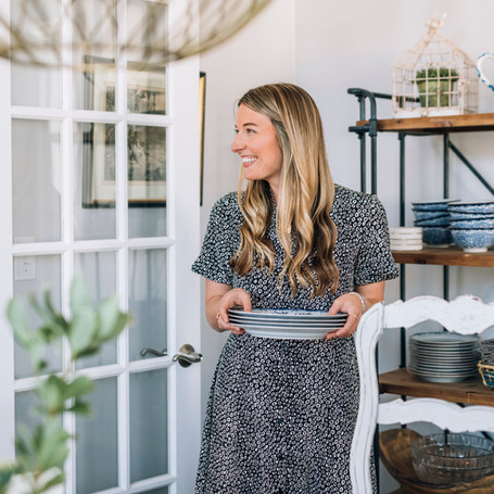 Getting My Sh*t Together—an interview with my best friend, the professional organizer.