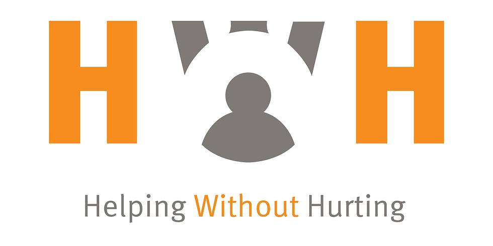 Helping Without Hurting Seminar
