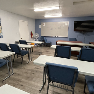Updated Class Room.heic