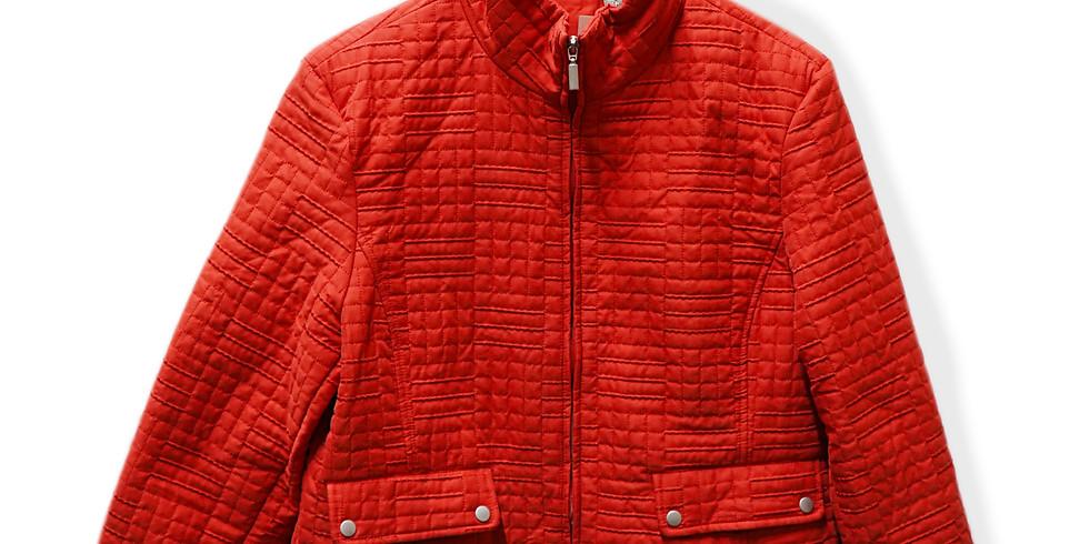 February Coat Distribution