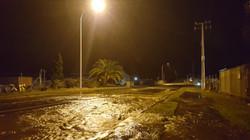 Massive Water Leak Papakura