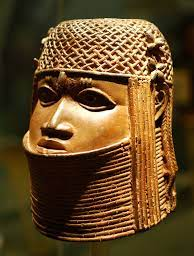 Queen I'dia of the Great Benin Kingdom: 20ft Tall & in Brass