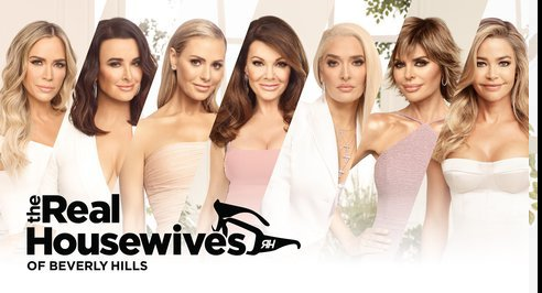 Racial Microaggressions on The Real Housewives of Beverly Hills