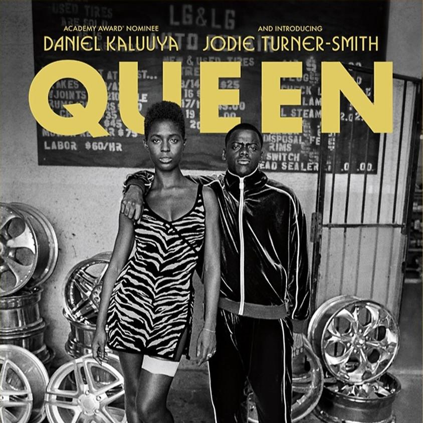 Film Discussion (Film: Queen and Slim)