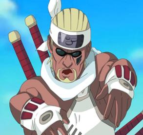 Anti-Black Microaggressions in Naruto