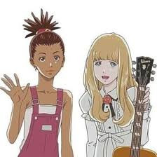 Anti-Blackness In The Anime: Carole & Tuesday