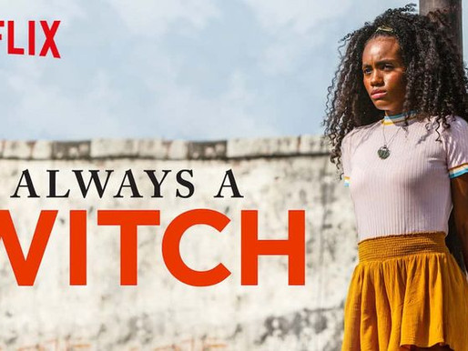 Racism in Show: Always a Witch
