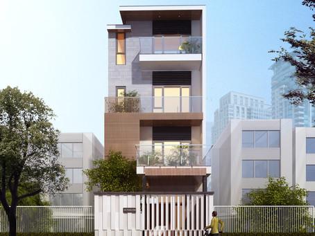 Dịch vụ tư vấn thiết kế nhà ở chuyên nghiệp, uy tín tại Hà Nội