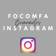 Seguinos en INSTAGRAM | @focomfa