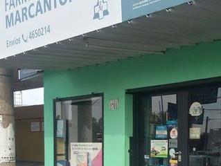 Convenio Farmacia Marcantonelli - Córdoba