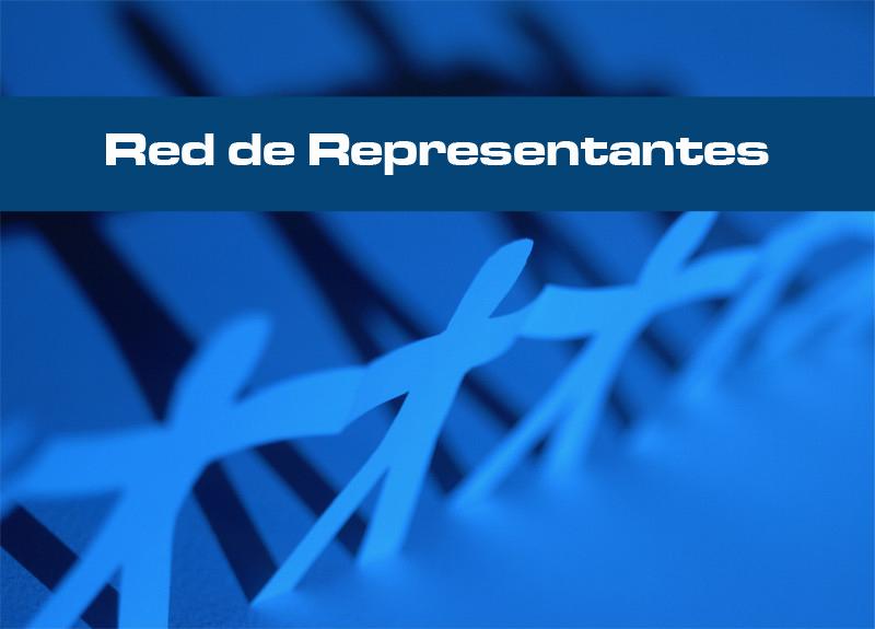 Red de Representantes