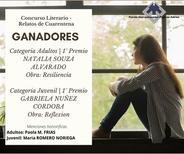 Relatos de Cuarentena