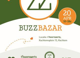 Anna-Sofia @ Buzz Bazar