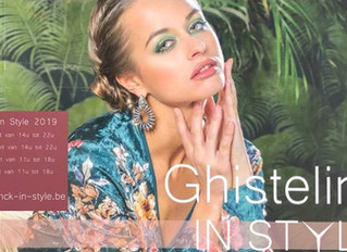 Ghistelinck IN STYLE - 29|03|19 - 01|04|19