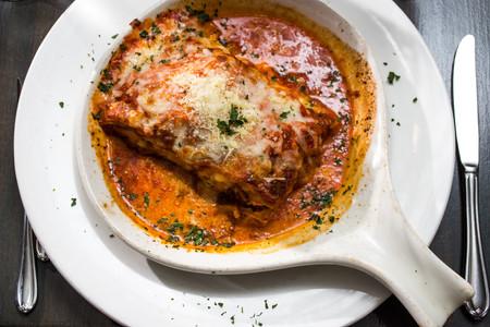 Our Famous Lasagne