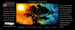 Daylights Nightfall