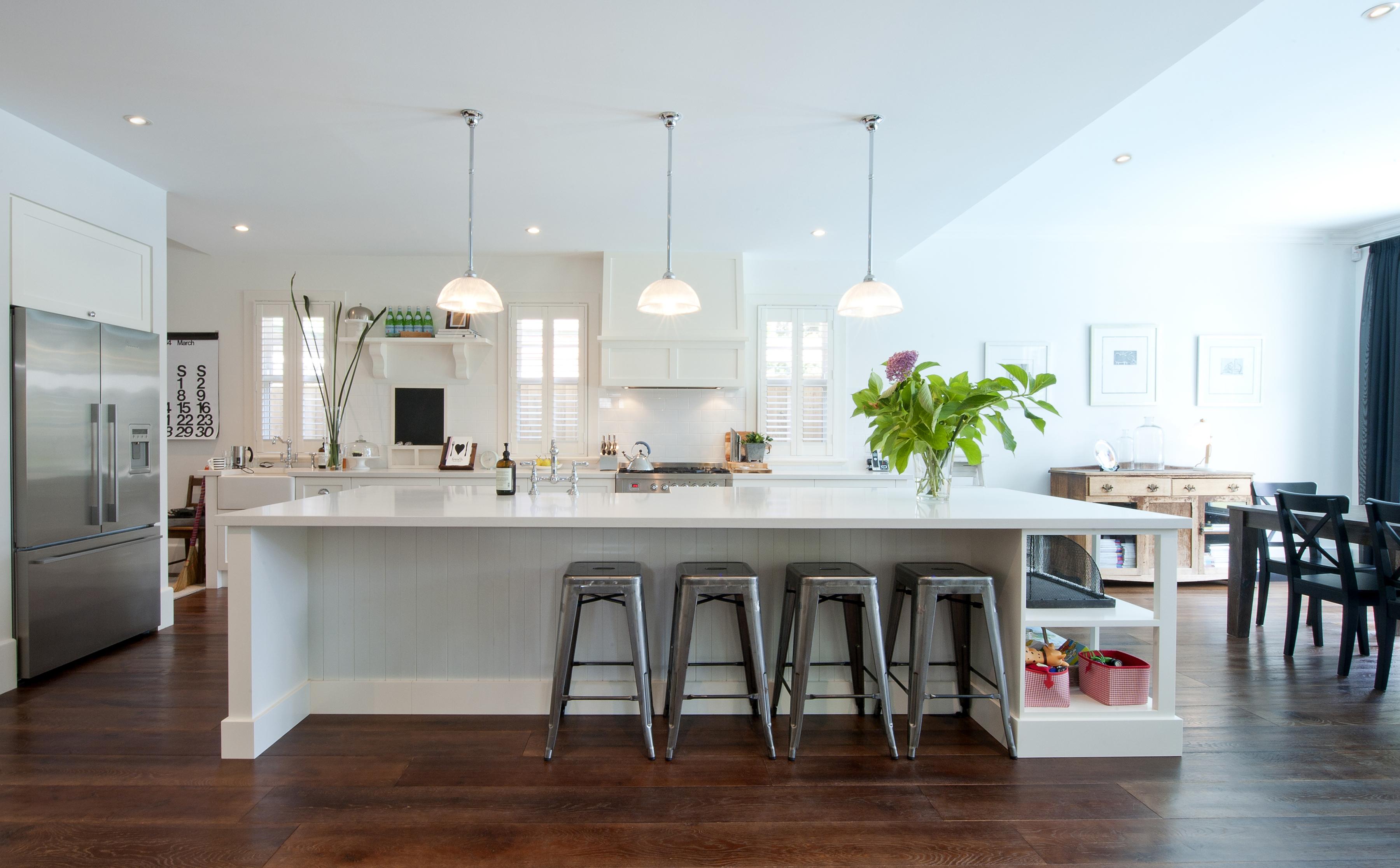 Architest Balwyn Kitchen