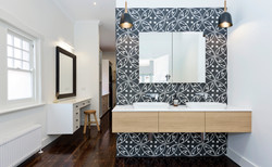 Architest Camberwell bathroom