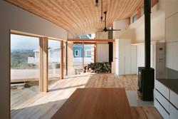 小網代の森の家6(戸建住宅)