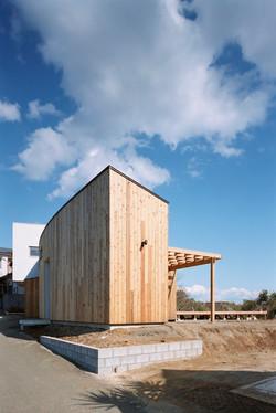 小網代の森の家1(戸建住宅)