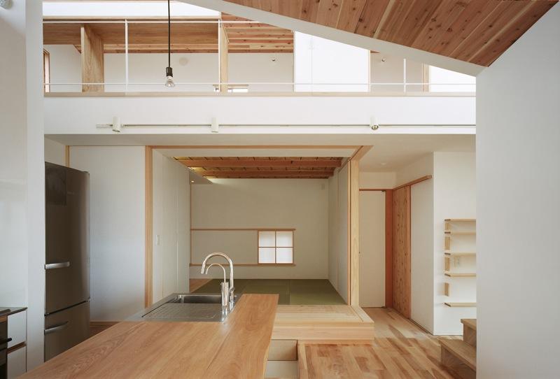 小網代の森の家5(戸建住宅)