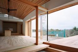小網代の森の家4(戸建住宅)