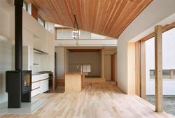 小網代の森の家3(戸建住宅)