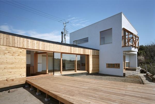 小網代の森の家2(戸建住宅)