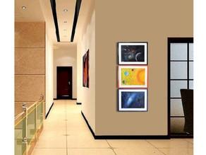 5 maneiras de montar uma linda composição de obras de arte