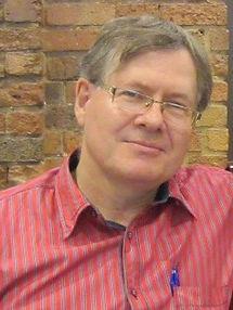 Dr. Peter Line