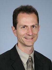Dr. Robert Stadler