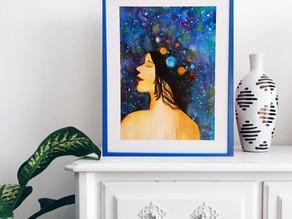 Por que comprar uma obra de arte?