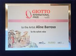 Giotto International Prize