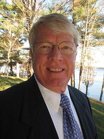 Dr. Alan Walker