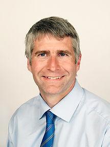 Dr. Stuart Burgess