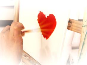 4 Momentos mágicos ao escolher sua obra de arte